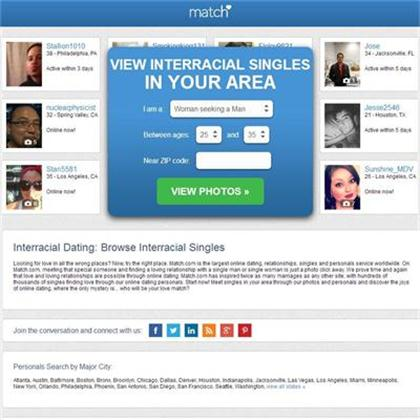 Dating sites in europe