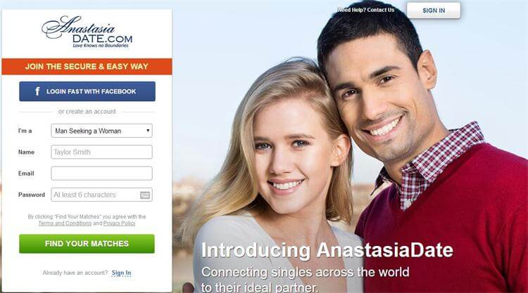 Top 10 best international dating sites