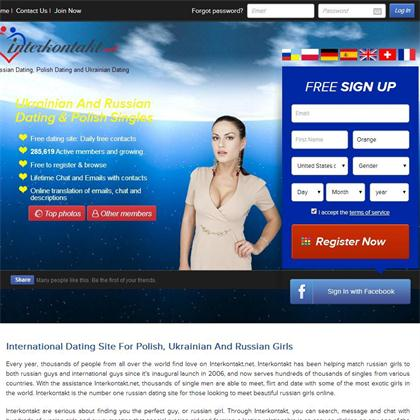 Most free online dating website