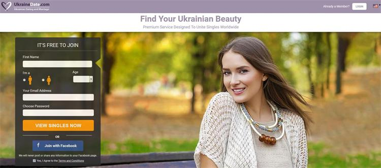 Best ukrainian dating sites